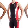 FX Men's Triathlon Suit