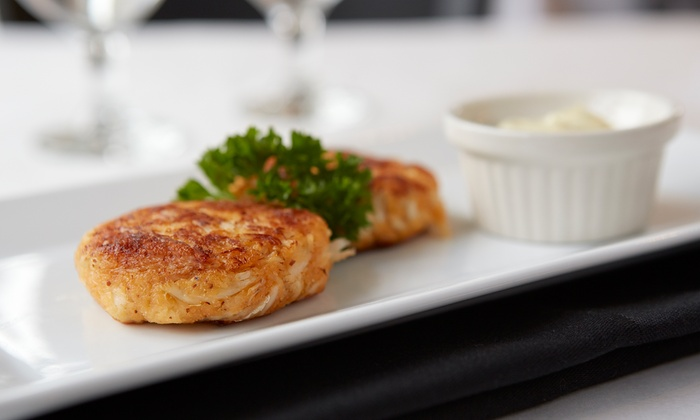 Social House - Downtown: Asian-Fusion and New American Food and Drinks for Two or Four at Social House (40% Off)