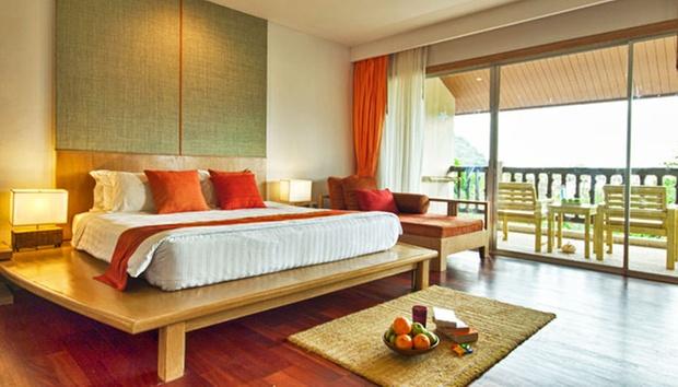 Krabi: 4* Resort Stay in Ao Nang 1