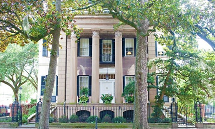 Outing for Two or Four to The Harper Fowlkes House (Up to 52% Off)