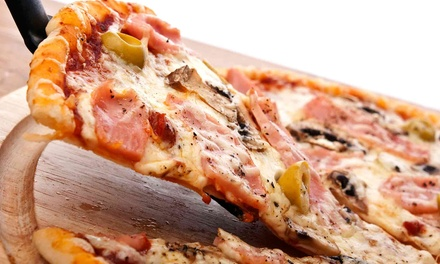 Chicago-Style Food and Pizza at Nonie's (52% Off). Three Options Available.