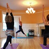 61% Off Yoga Classes at The Float Shoppe