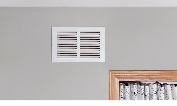 Perfecto Services - Boston: $49 for Air-Duct and Dryer-Vent Cleaning with HVAC Inspection from Perfecto Services ($329 Value)