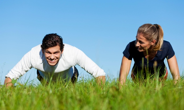 Michelle Trent Fitness - Dallas: Four-Week Diet and Exercise Program at Michelle Trent Fitness (75% Off)