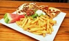 Sweets Restaurant - Tequesta: Island-Inspired Meal with Appetizers and Entrees for Two or Four at Sweet's Restaurant (Up to 51% Off)