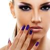 Luxury Manicure or Pedicure