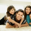 Up to 64% Off Tile or Carpet Cleaning