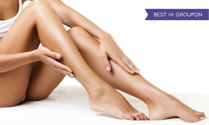 Cosmetic and Vascular Suite: 3 or 6 Sessions of Laser Hair Removal at Cosmetic & Vascular Suite (Up to 85% Off)