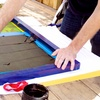 Up to 57% Off a Screenprinting Class