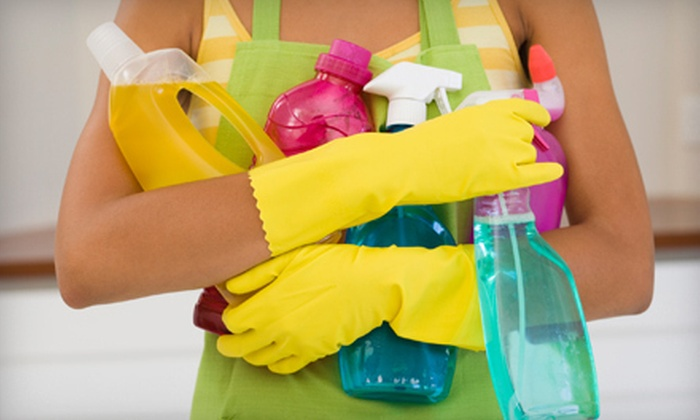 Maid to Please - Commonwealth Center: $35 Toward Cleaning Services