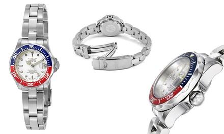 Invicta Pro-Diver Women's Watches