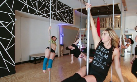 The Brass Ring Pole Dance Amp Aerial Fitness Up To 61 Off