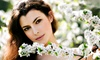 Personal Esthetics by M.E. - Sandy: One or Two Dermal Micro-Needling Sessions for the Face at Personal Esthetics by M.E. (Up to 51% Off)