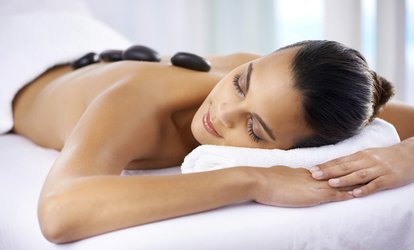 image for Choice of Massage or Facial with Spa Entry at Hud Alex Wellness And Balance Centre, Ballsbridge (Up to 61% Off)