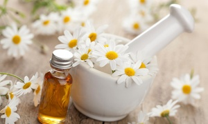 Aroma Hut Institute: $94 for $295 Worth of Aromatherapy — Aroma Hut Institute