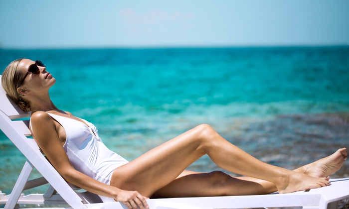 Laser Hair Removal at Body Chic - Cosmetic MedSpa (Up to 87% Off). Five Options Available.