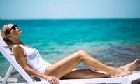 Six Session of IPL Hair Removal on Choice of Area at Skintopia Lights (Up to 89% Off)