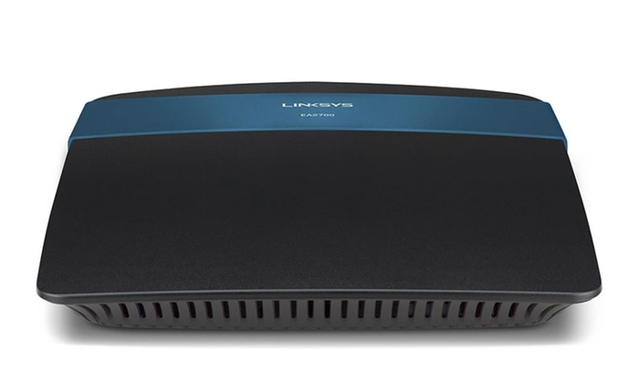 linksys wusb6100m how to connect to 5ghz