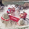 Up to 55% Off River Rafting in Lytton