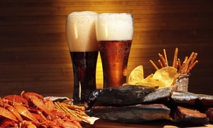 The Pint House Bar and Grill: 10% Off Purchase of $40 or More at The Pint House Bar and Grill