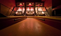 GROUPON: Full Circle Bar – Up to 53% Off Drinks or Brewskeeball Full Circle Bar