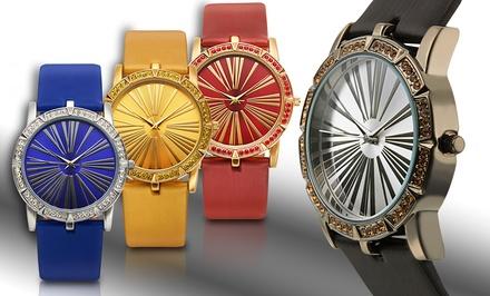 Eberle Couture Women's Watch