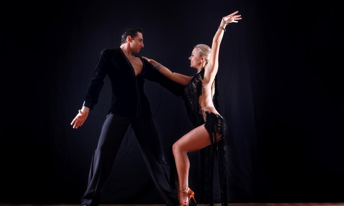 Stepping Out Studios - Midtown South Central: Four Weeks of Unlimited Dance Classes at Stepping Out Studios (59% Off)