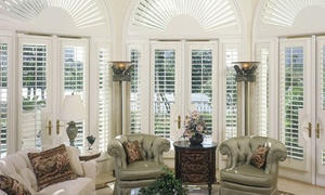 Discount Window Focus: $59 for $200 Worth of Window Coverings with In-Home Consultation and Free Installation by Discount Window Focus