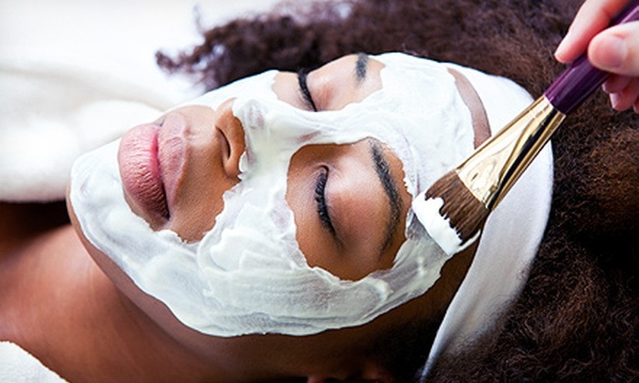Brittney Whitehurst at Odyssey Hair and Nail Salon - Swannanoa: One or Two 50-Minute Custom Facials from Brittney Whitehurst at Odyssey Hair and Nail Salon (Up to 51% Off)