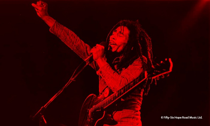 One Love! A Bob Marley Tribute Concert feat. The Wailers, Third World, Maxi Priest and Ky-Mani Marley - Apollo Theater: One Love! A Bob Marley Tribute Concert at Apollo Theater on Saturday, November 29 (Up to 40% Off)