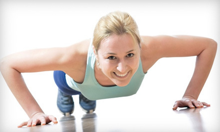 CrossFit Thoroughbreds - Fort Myers: One, Two, or Three Months of Classes at CrossFit Thoroughbreds (Up to 82% Off)