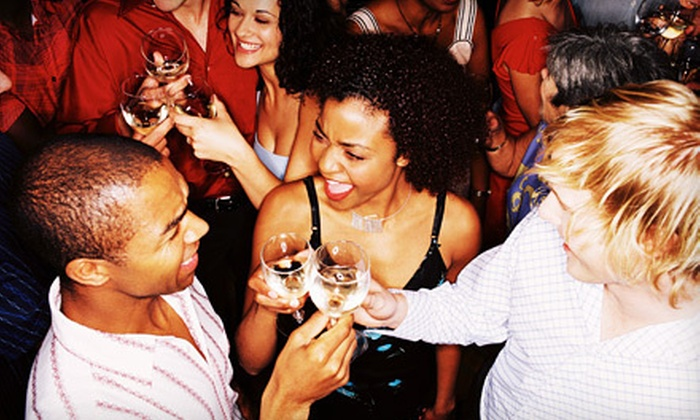 Vegas Rockstar VIP - Multiple Locations: Rockstar Night Club Tour with Drinks for One or Two from Vegas Rockstar VIP (Up to 52% Off)