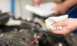 LRover: Tagliando auto per tutte le cilindrate e lavaggio da 49,50 €