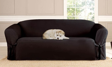 Pet Protector Microsuede Slipcover