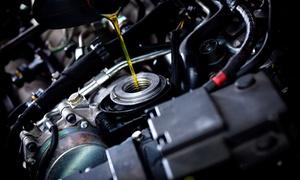 FMB AUTOMOBILES: 1 vidange avec huile, 21 points de contrôle et 5 remises à niveau dès 49,90 € chez FMB Automobiles