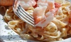 Provenzano's Ristorante - Red Wing: Sunday Brunch Buffet with Beverages for Two or $12 for $25 Worth of Italian Cuisine at Provenzano's Ristorante