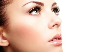 Bella Faces Design Studio: Full Set of Eyelash Extensions at Bella Faces Design Studio (50% Off)