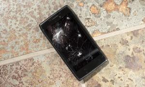Super Nerds - Smartphone Repair: iPhone 5 Battery Replacement from Super Nerds - SmartPhone Repair (36% Off)