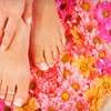 Up to 57% Off Nail and Wax Services at Angel Tips
