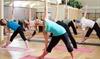 Five Pilates or Yoga Classes
