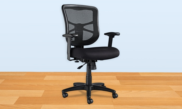 Alera Elusion Series Mesh Mid-Back Chairs: Alera Elusion Series Mesh Mid-Back Chairs. Multiple Models Available from $126.99–$139.99. Free Returns.