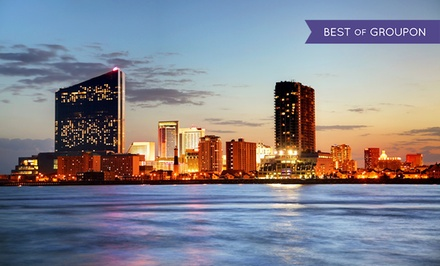 Stay at 2.5-Star North Atlantic City Hotel, with Dates into May