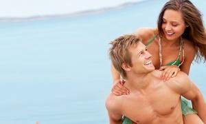 Esthetic Skin Frankfurt: 4 IPL-Behandlungen an einer Zone nach Wahl für Frauen oder Männer bei Esthetic Skin Frankfurt (92% sparen*)