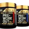 Optimum Nutrition Gold Standard Pre-Workout Supplement (2-pk)