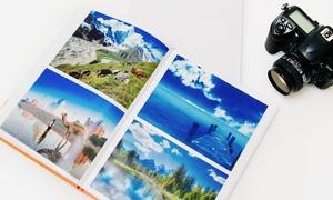 Copicentro: Desde $365 en vez de $630 por fotolibro de 30 o 50 páginas con opción a personalización de tapa en Copicentro