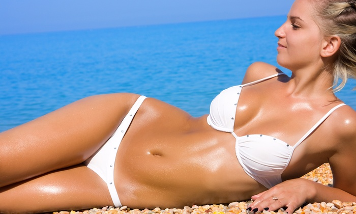 Slim Body & Spa - Multiple Locations: $309 for Six Lipo Light Sessions with Whole-Body Vibration at Slim Body & Spa ( Value)
