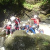 Canyoning Experience, Gartmore