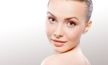 Chemical <strong>Peel</strong> with Optional Cleansing <strong>Facial</strong> at Aqua Salon and Spa with Hanieh (Up to 62% Off)