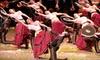 Up to 52% Off Ballet Folklorico de Mexico