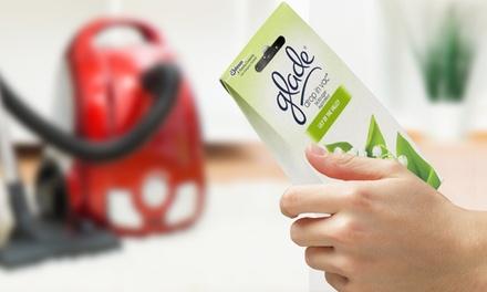 Glade Vacuum Freshener